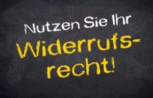 Wideruf MLP Heidelberger Leben