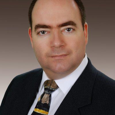 Michael Kraft, Rechtsanwalt