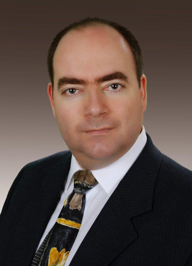 Rechtsanwalt Michael Kraft